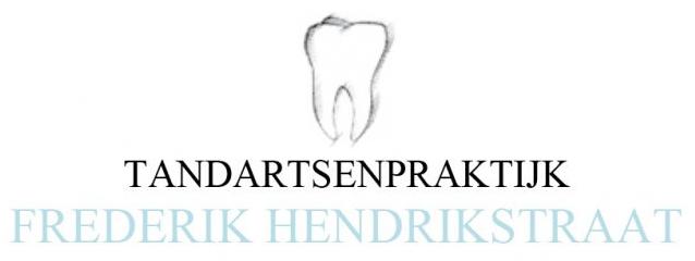 Tandartspraktijk FR. Hendrikstraat